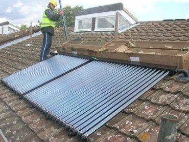 sanford solar tubing